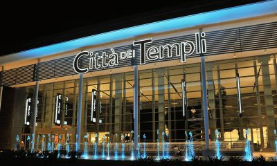Centro Città dei Templi