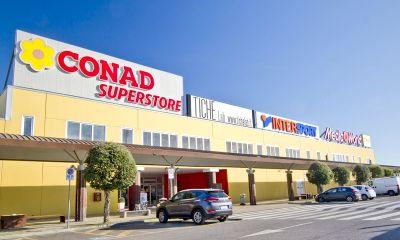 Centro Commerciale Aurelia Antica