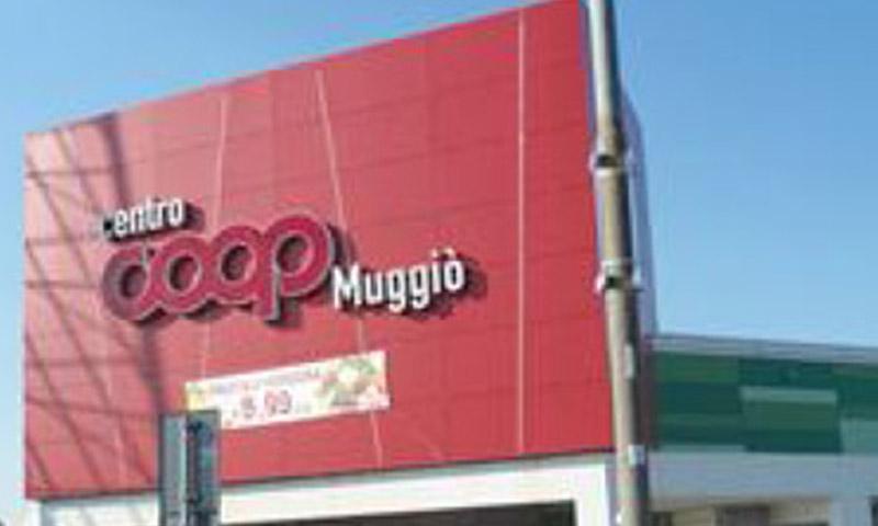 Centro Commerciale Nuggiò