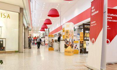 Centro Commerciale Mirabello