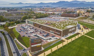Centro Commerciale Nuovo Flaminia