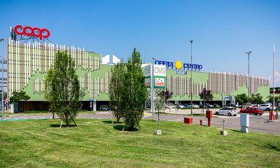 Centro Commerciale Opera
