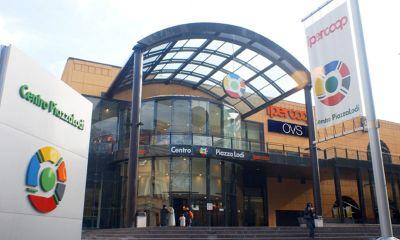 Centro PiazzaLodi